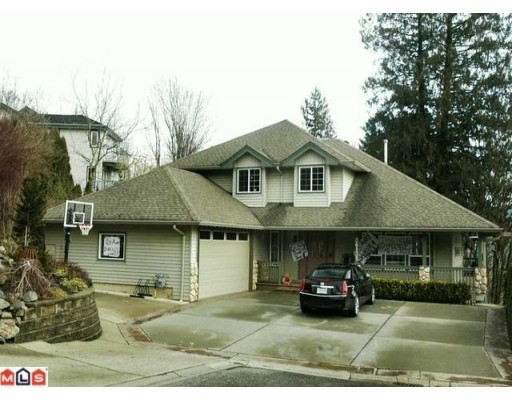 Main Photo: 36135 SPYGLASS Lane in Abbotsford: Abbotsford East House for sale : MLS® # F1000344