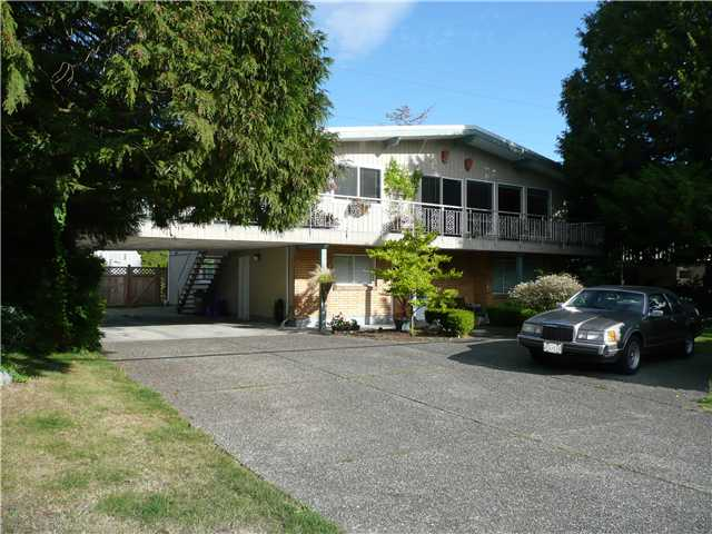 "Main Photo: 1246 53A Street in Tsawwassen: Cliff Drive House for sale in ""TSAWWASSEN HEIGHTS"" : MLS® # V849465"