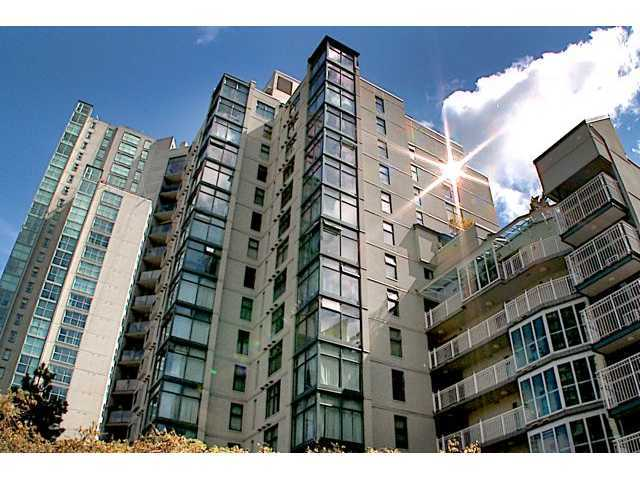 "Main Photo: B1402 1331 HOMER Street in Vancouver: Downtown VW Condo for sale in ""YALETOWN"" (Vancouver West)  : MLS®# V854251"
