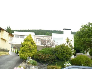 Main Photo: 4426 STARLIGHT Way in North Vancouver: Upper Delbrook House for sale : MLS® # V868268