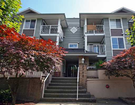 "Main Photo: 102 2268 WELCHER Avenue in Port_Coquitlam: Central Pt Coquitlam Condo for sale in ""GILLIGAN"" (Port Coquitlam)  : MLS® # V721609"