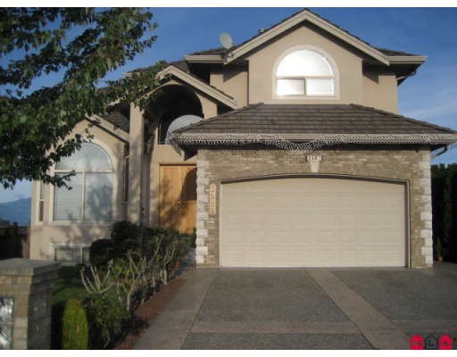 "Main Photo: 3582 VIEWMOUNT Place in Abbotsford: Abbotsford West House for sale in ""RIDGEVIEW & VIEWMOUNT"" : MLS® # F2901793"