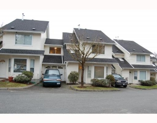 "Main Photo: 11 11588 232ND Street in Maple_Ridge: Cottonwood MR Townhouse for sale in ""COTTONWOOD VILLAGE"" (Maple Ridge)  : MLS®# V756089"