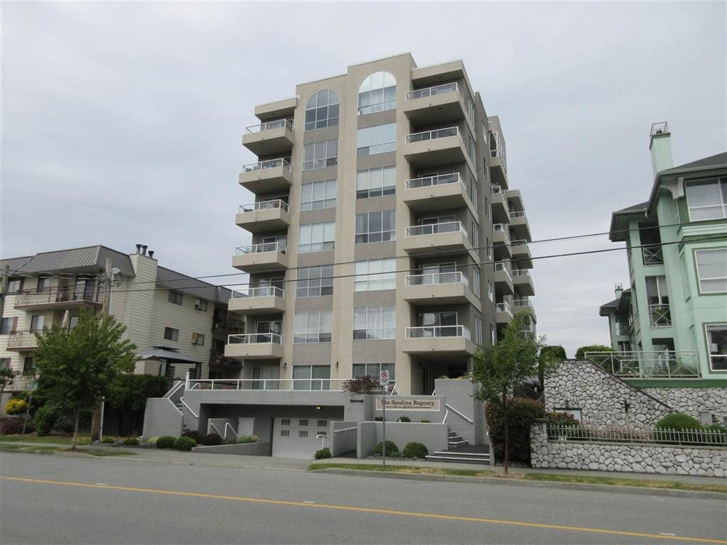 FEATURED LISTING: 604 45765 SPADINA Avenue Chilliwack