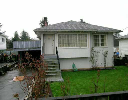 Main Photo: 7248 STRIDE Avenue in Burnaby: Edmonds BE House for sale (Burnaby East)  : MLS® # V809695