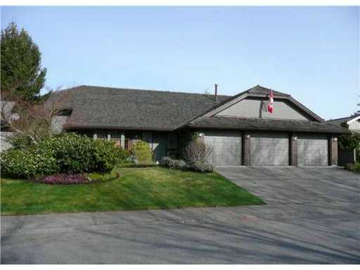 "Main Photo: 5611 GOLDENROD in Tsawwassen: Tsawwassen East House for sale in ""FOREST BY THE BAY"" : MLS® # V855791"