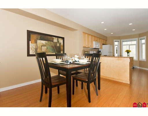 "Photo 4: 7 2865 273RD Street in Langley: Aldergrove Langley Townhouse for sale in ""EMMY LANE"" : MLS(r) # F2827856"