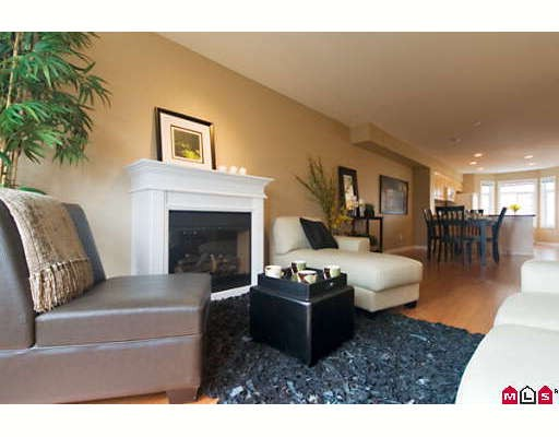 "Photo 3: 7 2865 273RD Street in Langley: Aldergrove Langley Townhouse for sale in ""EMMY LANE"" : MLS(r) # F2827856"