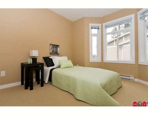 "Photo 9: 7 2865 273RD Street in Langley: Aldergrove Langley Townhouse for sale in ""EMMY LANE"" : MLS(r) # F2827856"