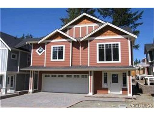 Main Photo: 9 3331 Happy Valley Road in VICTORIA: La Happy Valley Single Family Detached for sale (Langford)  : MLS® # 211343