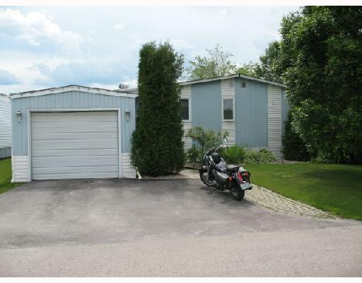 Main Photo:  in WINNIPEG: St Vital Residential for sale (South East Winnipeg)  : MLS® # 2811897