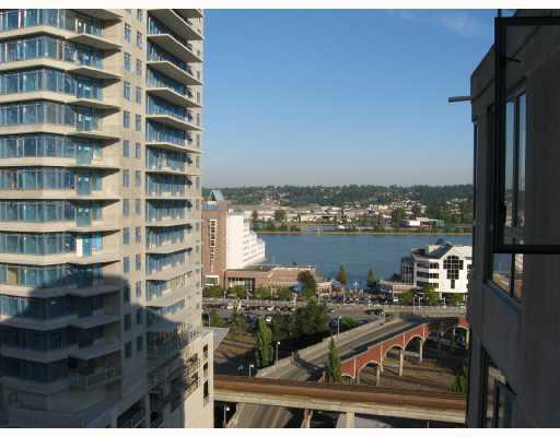"Photo 3: 1406 55 10TH Street in New_Westminster: Downtown NW Condo for sale in ""WESTMINSTER TOWER"" (New Westminster)  : MLS® # V757168"