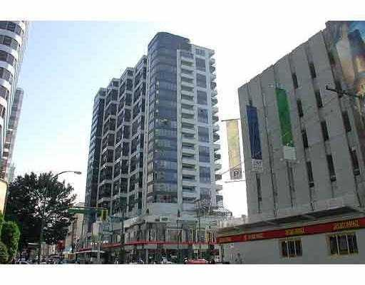 "Main Photo: 1505 1060 ALBERNI Street in Vancouver: West End VW Condo for sale in ""THE CARLYLE"" (Vancouver West)  : MLS® # V759388"
