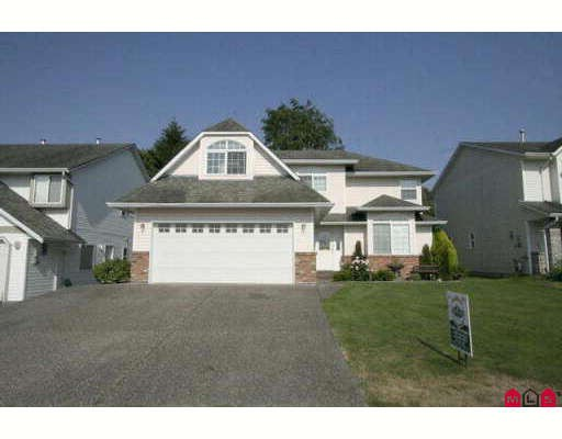 Main Photo: 6310 SELKIRK Street in Sardis: Sardis West Vedder Rd House for sale : MLS®# H2902176