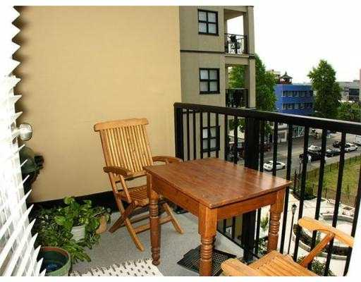 "Photo 9: 508 315 KNOX Street in New_Westminster: Sapperton Condo for sale in ""SAN MARINO"" (New Westminster)  : MLS® # V771836"