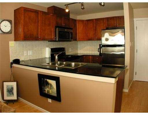 "Photo 3: 508 315 KNOX Street in New_Westminster: Sapperton Condo for sale in ""SAN MARINO"" (New Westminster)  : MLS® # V771836"