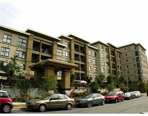 "Main Photo: 508 315 KNOX Street in New_Westminster: Sapperton Condo for sale in ""SAN MARINO"" (New Westminster)  : MLS® # V771836"