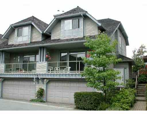 Main Photo: 12 1207 CONFEDERATION DR in Port_Coquitlam: Citadel PQ Townhouse for sale (Port Coquitlam)  : MLS® # V249131