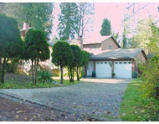 Main Photo: 12481 214TH Street in Maple_Ridge: West Central House for sale (Maple Ridge)  : MLS® # V743888
