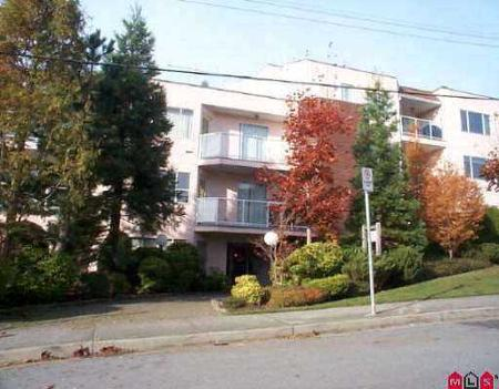 Main Photo: #211 1273 Merklin Street: White Rock Condo for sale (South Surrey White Rock)  : MLS® # F2613807