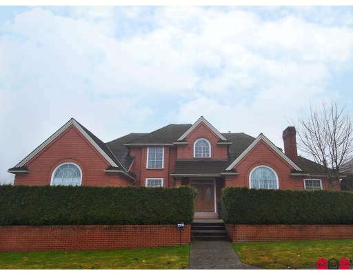 Main Photo: 14532 30TH Avenue in Surrey: Elgin Chantrell House for sale (South Surrey White Rock)  : MLS® # F2910459