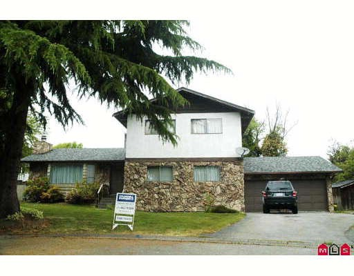Main Photo: 9245 133A Street in Surrey: Queen Mary Park Surrey House for sale : MLS(r) # F2911949