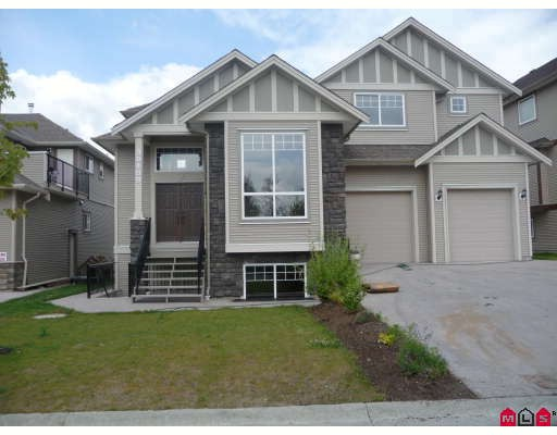 Main Photo: 30498 BLUERIDGE Drive in Abbotsford: Abbotsford West House for sale : MLS® # F2914775