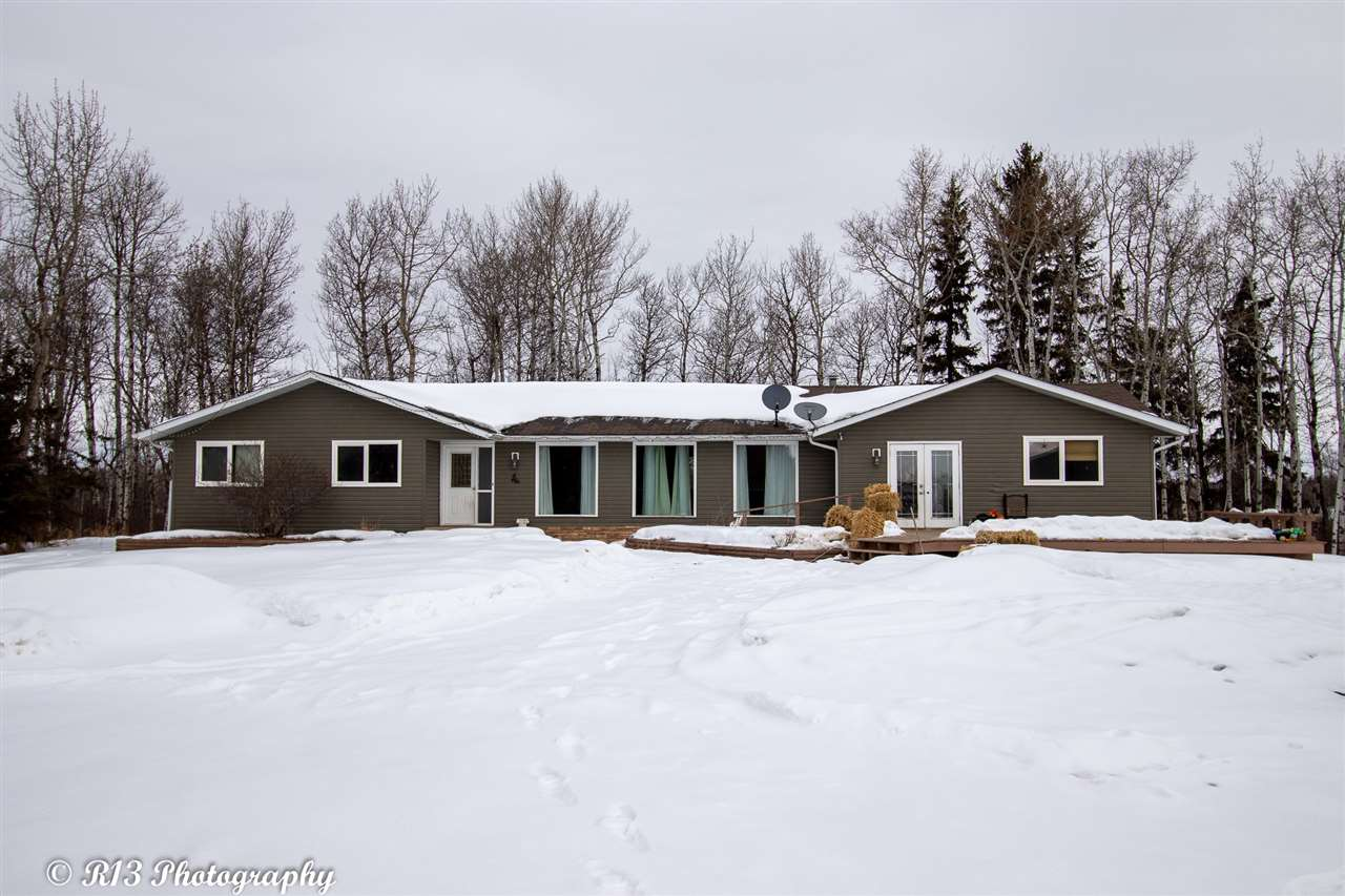 FEATURED LISTING: 22138 TWP RD 510 Rural Strathcona County