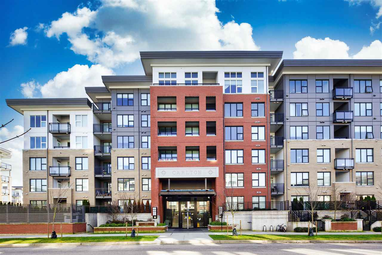 FEATURED LISTING: 213 - 9366 TOMICKI Avenue Richmond