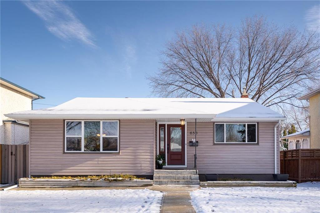 FEATURED LISTING: 656 Cordova Street Winnipeg