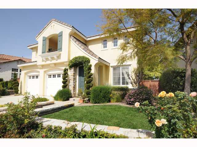 Main Photo: CHULA VISTA House for sale : 5 bedrooms : 749 Creekside