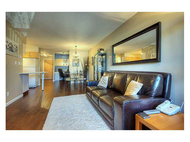 "Photo 10: 215 2680 W 4TH Avenue in Vancouver: Kitsilano Condo for sale in ""STAR OF KISILANO"" (Vancouver West)  : MLS® # V852528"