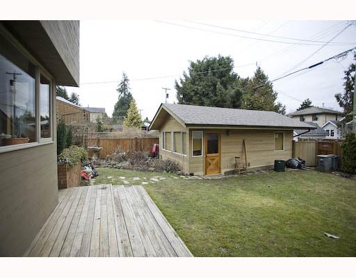 Photo 10: 4537 W 16TH Avenue in Vancouver: Point Grey House for sale (Vancouver West)  : MLS® # V757333