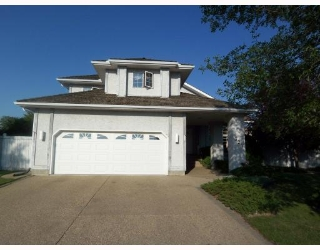 Main Photo: 327 BULYEA Road in EDMONTON: Zone 14 House for sale (Edmonton)  : MLS(r) # E3195610