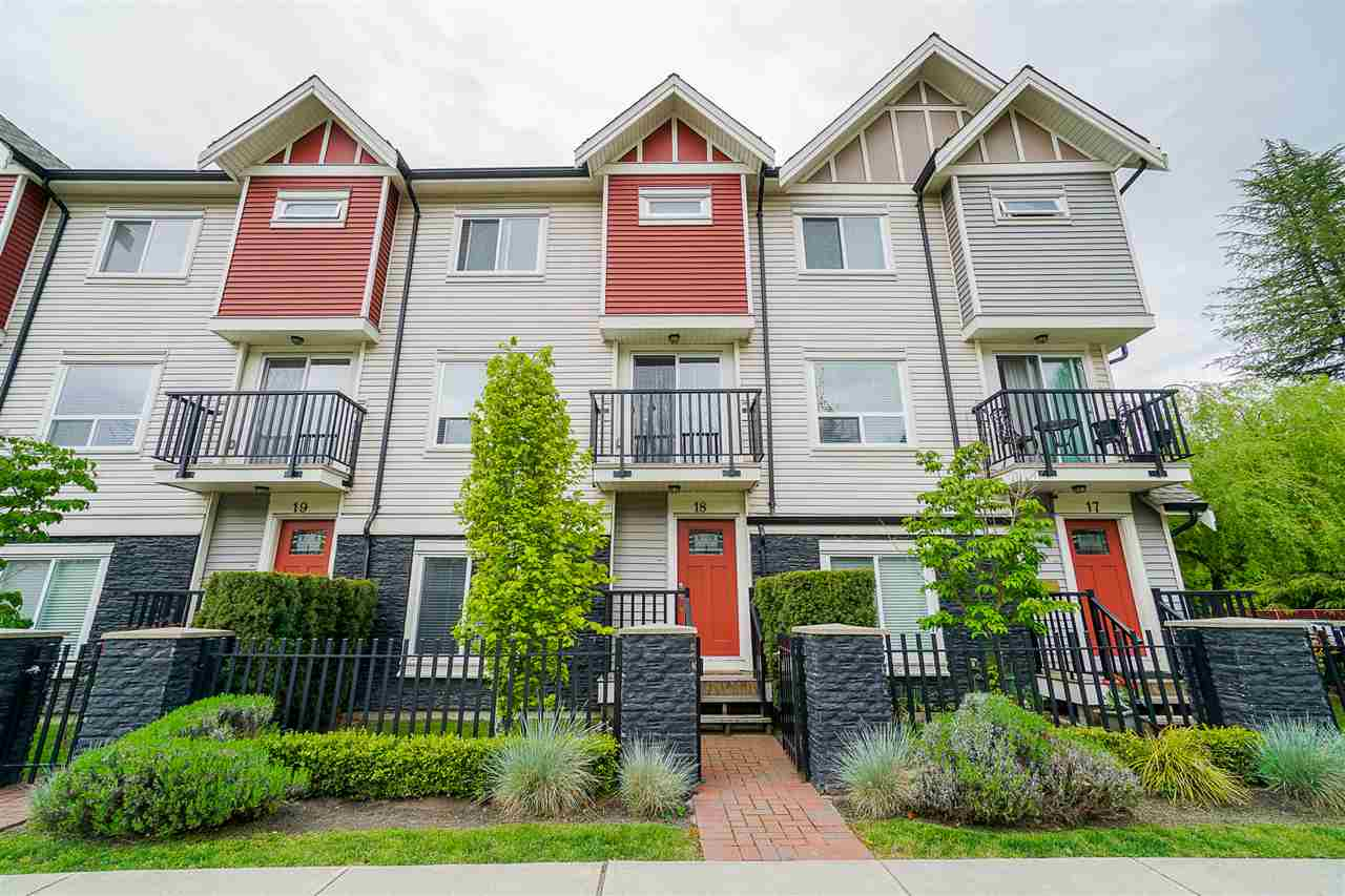 FEATURED LISTING: 18 - 14177 103 Avenue Surrey