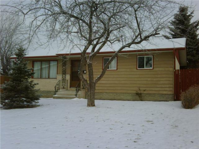 Main Photo: 19 Meghan Cove in WINNIPEG: North Kildonan Residential for sale (North East Winnipeg)  : MLS® # 1000570