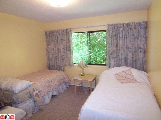 Photo 7: 2510 MAGNOLIA in Abbotsford: Abbotsford West House for sale : MLS® # F1011272