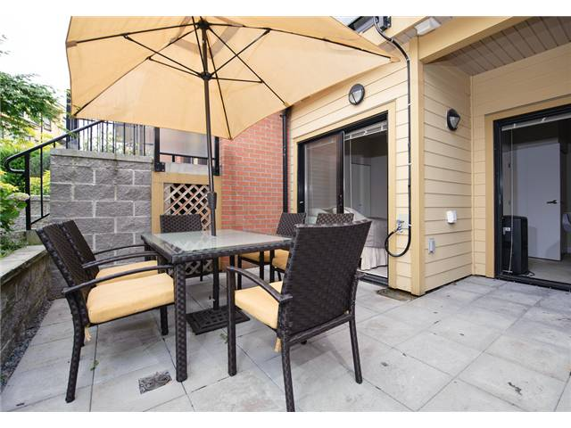 "Photo 9: 1871 STAINSBURY Avenue in Vancouver: Victoria VE Townhouse for sale in ""THE WORKS"" (Vancouver East)  : MLS® # V834837"