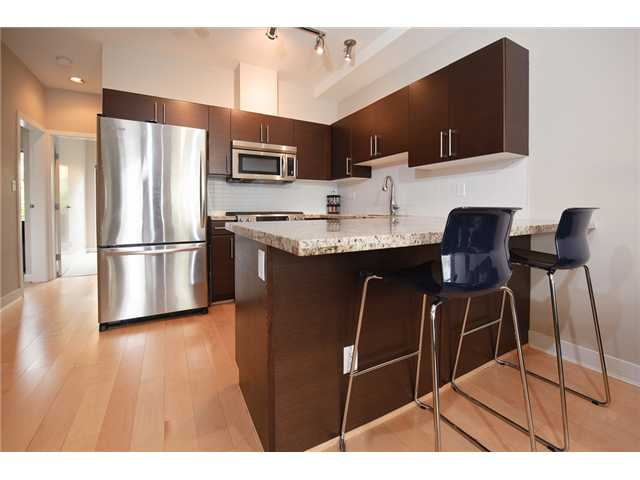 "Photo 4: 1871 STAINSBURY Avenue in Vancouver: Victoria VE Townhouse for sale in ""THE WORKS"" (Vancouver East)  : MLS(r) # V834837"