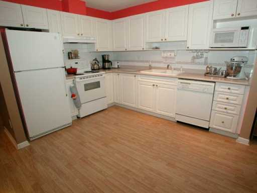 "Photo 3: 214 2678 DIXON ST in Port Coquitlam: Central Pt Coquitlam Condo for sale in ""SPRINGDALE"" : MLS(r) # V607504"