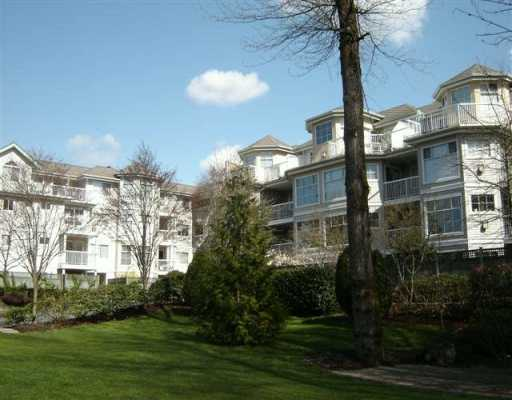 "Main Photo: 214 2678 DIXON ST in Port Coquitlam: Central Pt Coquitlam Condo for sale in ""SPRINGDALE"" : MLS(r) # V607504"