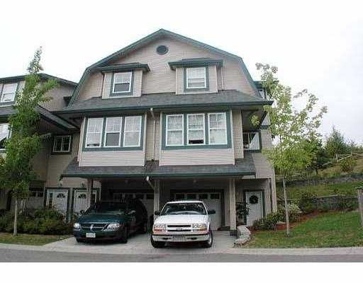 "Main Photo: 1 11165 GILKER HILL RD in Maple Ridge: Cottonwood MR Townhouse for sale in ""KANAKA CREEK ESATES"" : MLS® # V542063"