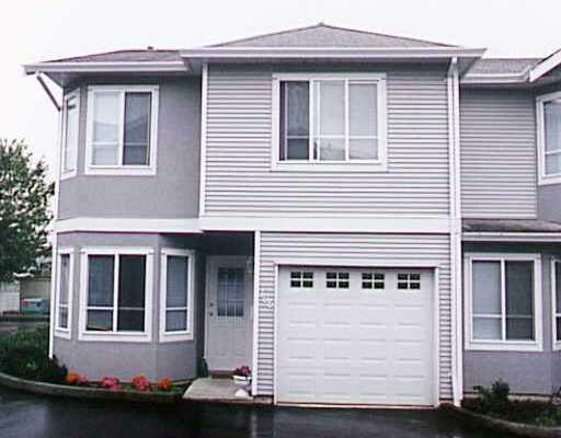 Main Photo: 106 22950 116TH Avenue in Maple_Ridge: East Central Townhouse for sale (Maple Ridge)  : MLS® # V740450