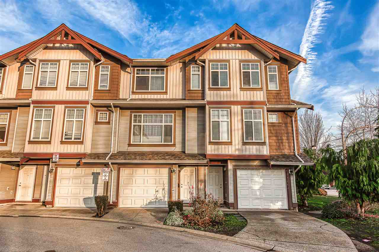 FEATURED LISTING: 1 12585 72 Avenue Surrey