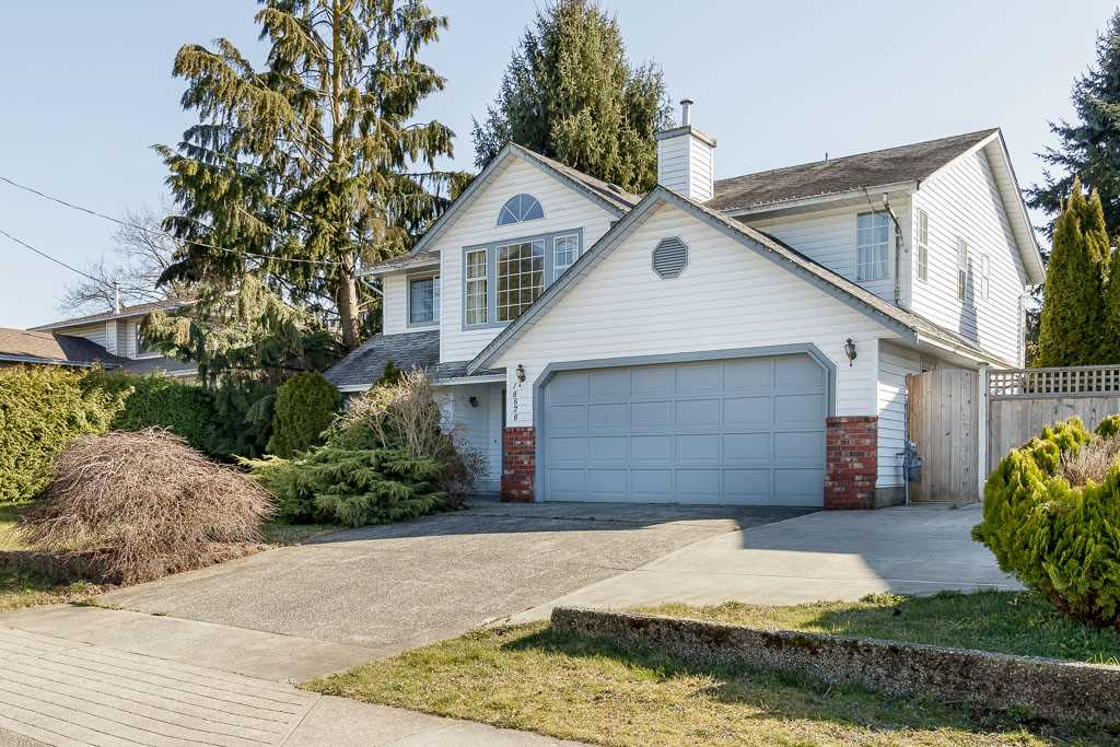 FEATURED LISTING: 18828 FORD Road Pitt Meadows