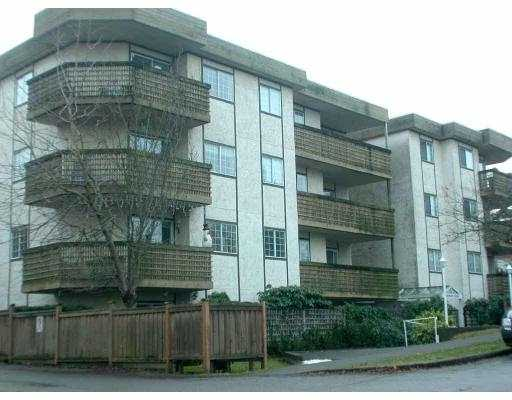 "Main Photo:  in Vancouver: Cambie Condo for sale in ""SOUTHGATE PLACE"" (Vancouver West)  : MLS® # V567778"