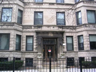 Main Photo:  in CHICAGO: Lake View Rentals for rent ()  : MLS® # 07426469