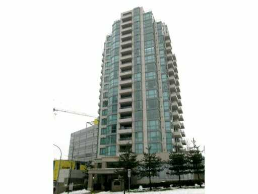 "Main Photo: 802 4788 HAZEL Street in Burnaby: Forest Glen BS Condo for sale in ""SPECTRUM"" (Burnaby South)  : MLS(r) # V868902"