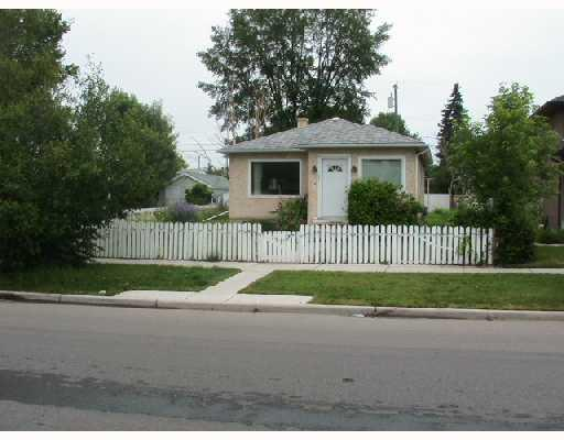 Main Photo: 254 18 Avenue NE in CALGARY: Tuxedo Residential Detached Single Family for sale (Calgary)  : MLS® # C3383711