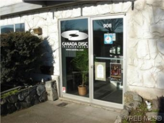 Main Photo: 908 Hillside Avenue in VICTORIA: Vi Hillside Office for sale (Victoria)  : MLS® # 265181